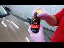 Жидкое стекло Soft99 H 7 способ нанесения Автомагазин №1