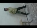 Эротический танец с теркой от ПВ