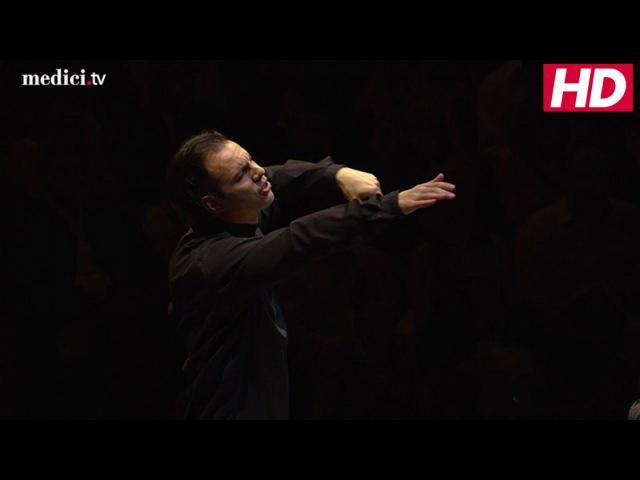 Teodor Currentzis Mozart's Requiem 3 Dies Irae