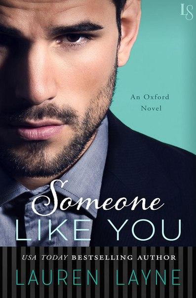 Lauren Layne - Someone Like You