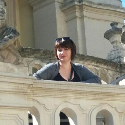 Ольга Земировская