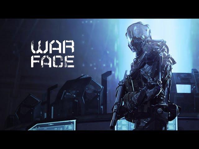 Warface (старый, добрый ангар)