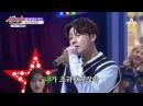 170317 Singderella INFINITE Sunggyu - Eyes, Nose, Lips (Taeyang) Cut 싱데렐라 인피니트 성규 눈,코,입 (태양) 컷