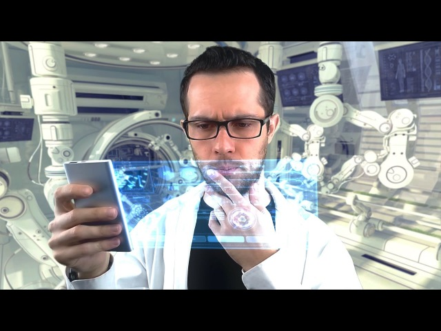 ASMR Sci-Fi Role Play: General Medical Exam On The Starship