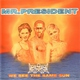Mr. President - Coco Jamboo (Radio Version)