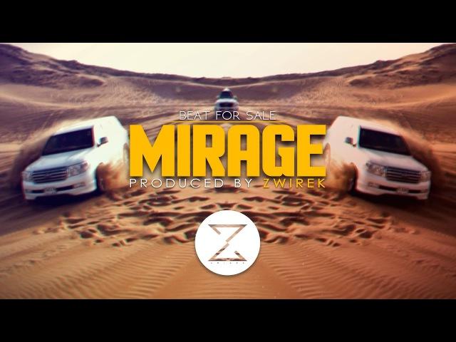 Mirage | Arabic | Ethic | Trap | Beat | Instrumental |
