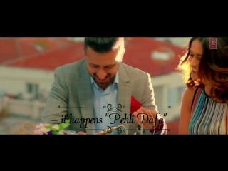 Atif aslam- pehli dafa song (video) - ileana d'cruz - latest hindi song 2017 - t-series