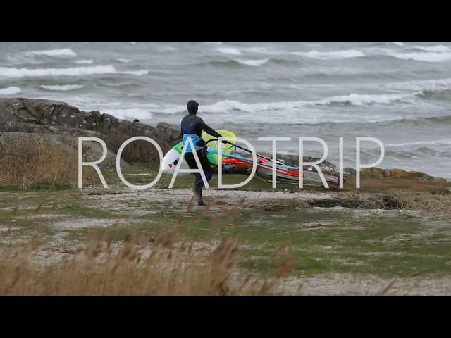 Путешествие по Европе с Одай Джохан и Хэйкон Скордж