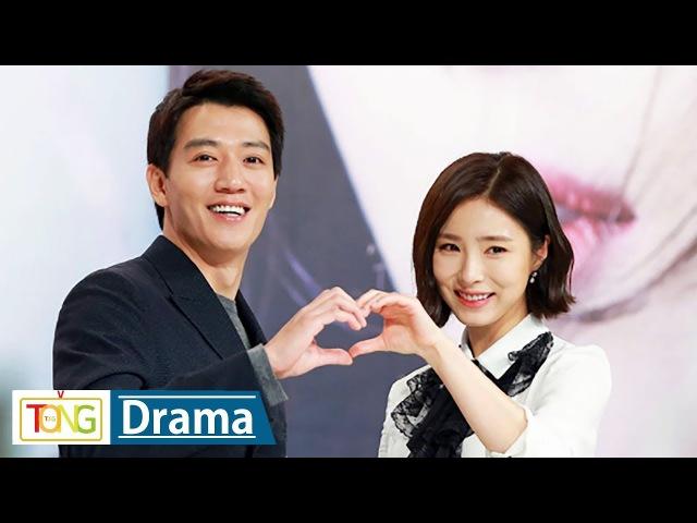 김래원·신세경 '흑기사' Black Knight 제작발표회 Photo Time 포토타임 Kim Rae won Shin Sekyung 서지혜