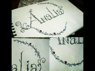 Analia 🌷
