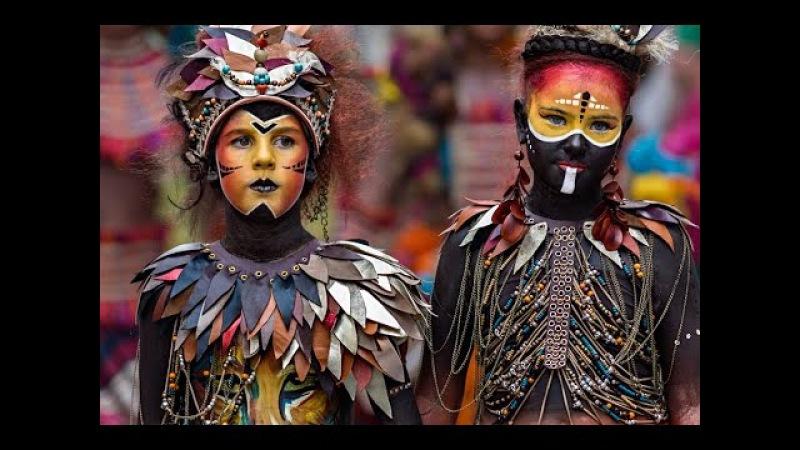 DEAD CAN DANCE - CHILDREN OF THE SUN (HIJOS DEL SOL) - volandoconalas