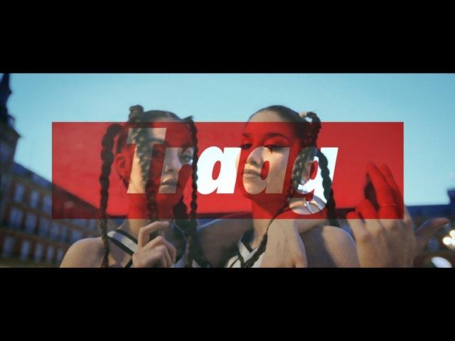 Bizzey Feat Jozo Kraantje Pappie Traag Official Video