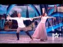 Шоу Танцы со звездами.Евгений Раев и Агния Дитковските.Вальс