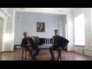 - Concert d-moll (bayan DUO)/ А. Вивальди - Й.С.Бах - Концерт ре-минор