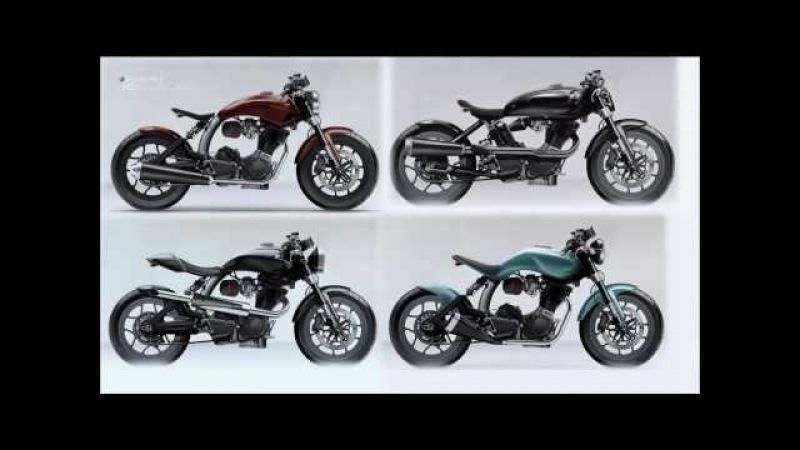 Техноигрушки Мотоциклы