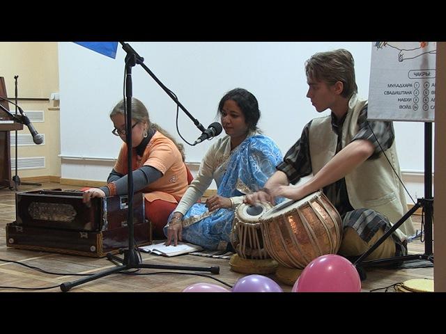 П'ятиріччя «Тверезого Житомира» пісні, танці та сахаджа-йога - Житомир.info