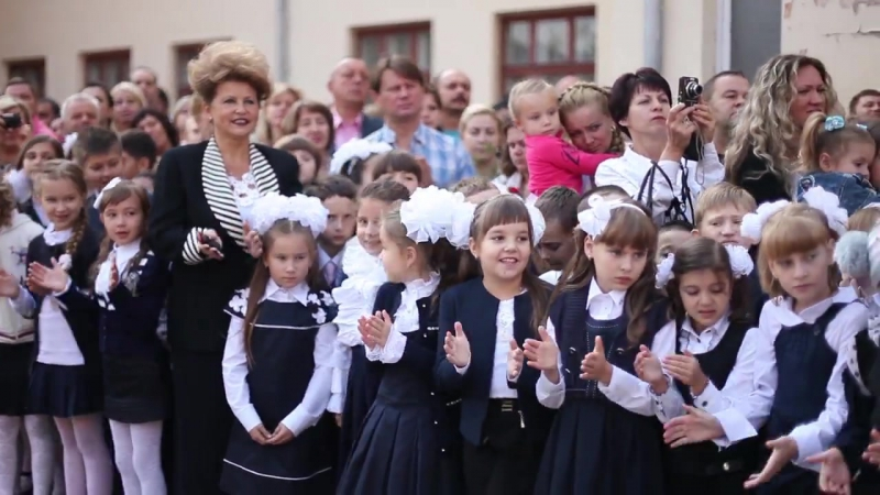 Музика та вірші Нелі МАРКОВСЬКОЇ ШКОЛА Виконує солістка вокальної академії Даніела КОЗАК