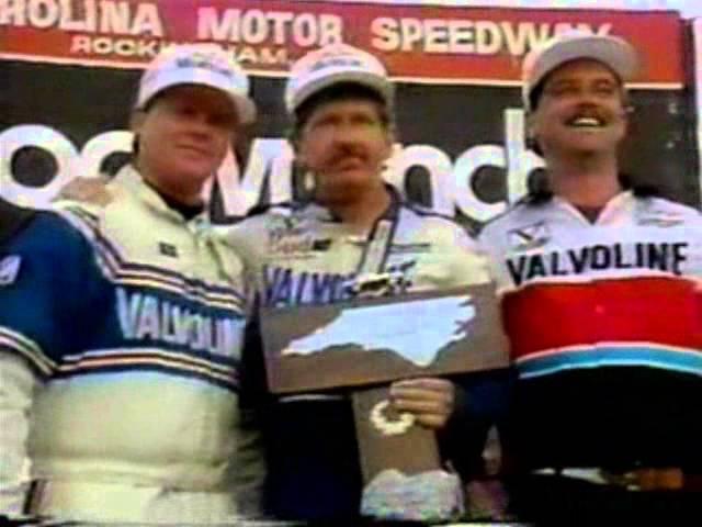 Neil Bonnett Tribute - Inside Winston Cup Racing