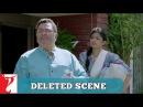 Deleted Scene 2 Retirement Makes Sehgal Grouchy Bewakoofiyaan Ayushmann Khurrana Sonam Kapoor