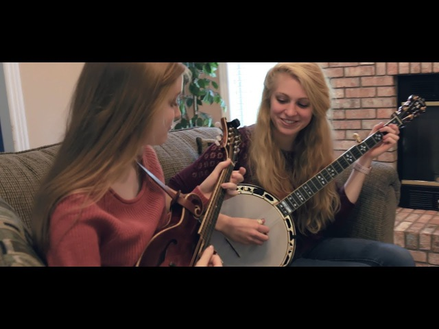 Me Too - Meghan Trainor (Bluegrass Cover by The Petersens)