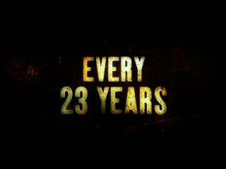 Джиперс Криперс 3 (Jeepers Creepers 3) реклама