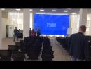 Security meetup   7/10 Южный IT-Парк — Live