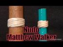 Nudo Matthew Walker Sortija de variación sobre 7 El Rincón del Soguero