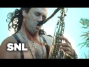 SNL Digital Short: The Curse - Saturday Night Live