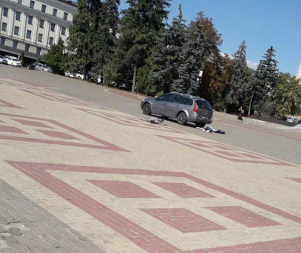 Геометрия белгород фотоотчеты зима отдыхал