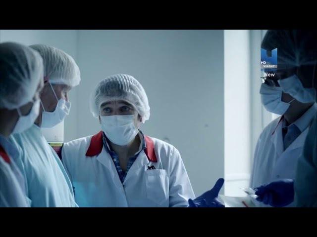 History Channel ДНК мертвых знаменитостей Episode 2