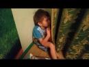 Тимур-Хан😪 В углу стоял за дело 😈 Сломал игрушку Алими, потому что та не хотела с ним играть😏 Но он такой милый😍 тимурхан тиму