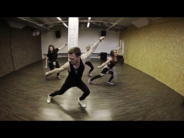 Дима Монатик - Саундтрек сегодняшнего дня / choreography by Max Dumendyak
