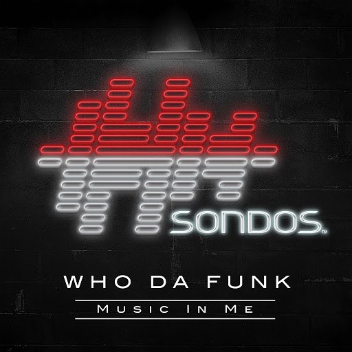 Who Da Funk альбом Music In Me
