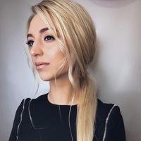 Надя Терехова