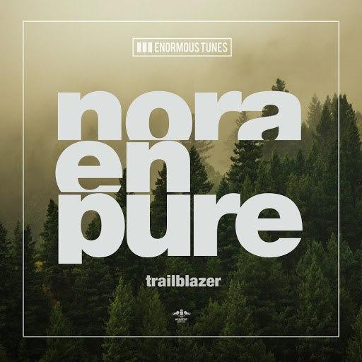 Nora En Pure альбом Trailblazer