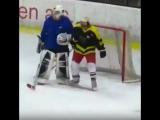 Vodka Hockey