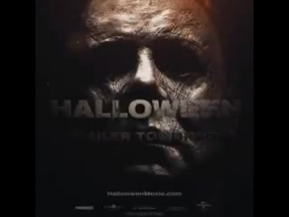 Halloween Movie | trailer tomorrow