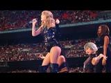 Taylor Swift Ohio Stadium Performing Columbus Ohio