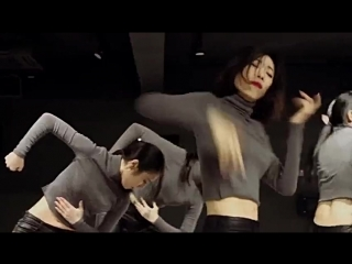 Lia Kim – La La Latch (dance cover by Pentatonix)