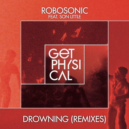 Robosonic альбом Drowning (Remixes) [feat. Son Little]
