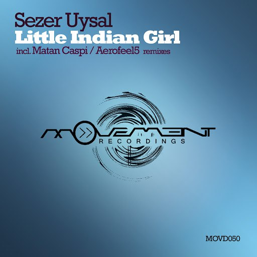 Sezer Uysal альбом Little Indian Girl