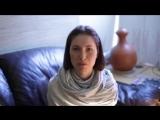 Nina Karlsson о макси-сингле