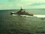 ДФ. Спецназ. Морская пехота. Чёрные береты - элита ВМФ России