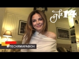 Наталия Власова - За звездой Зарисовка