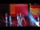 180125 세븐틴 Seventeen Dance break + 박수 + HIGHLIGHT