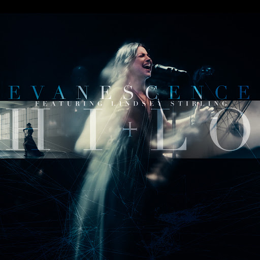 Evanescence альбом Hi-Lo (Radio Edit)