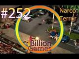 Narco Terror 1BillionGames #252 Play Station Games on English Учим английский по играм
