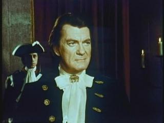 Жозеф Бальзамо.7 серия(Франция.Приключения.История.1973)