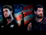 Best Volleyball Actions United States men's national volleyball team