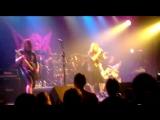 UGLY KID JOE - Clover _ Band Intro - Live @ Opini
